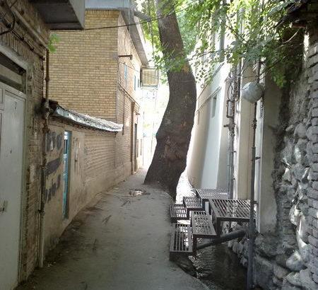 محله درکه