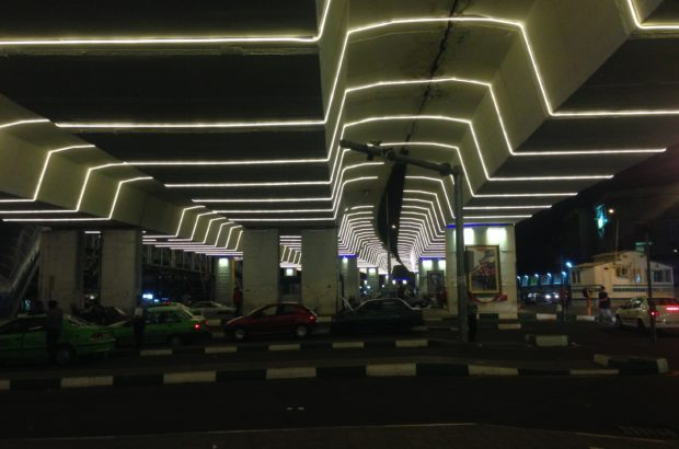 محله سید خندان