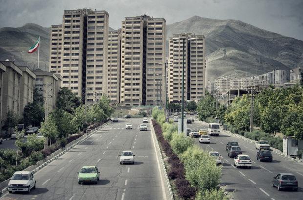 محله سعادت آباد