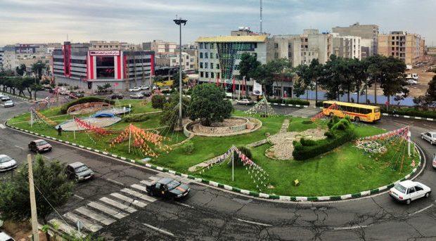 محله تهرانسر