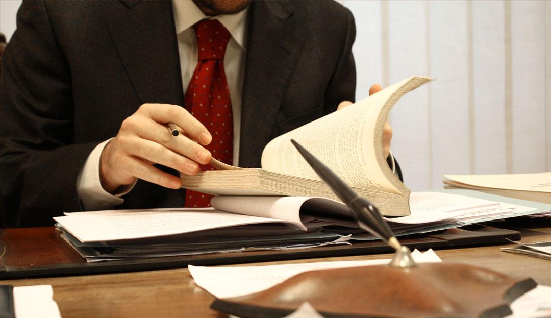 مقدمهای بر مفهوم وکیل ملک 3