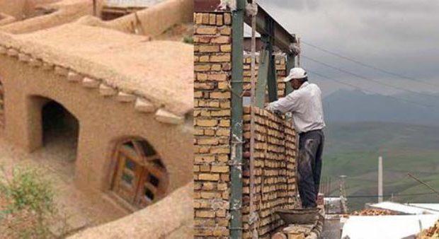 احیا و بازسازی ۲ میلیون واحد مسکونی روستایی