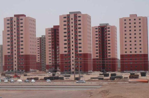 ۱۵۰۰ میلیارد تومان به تکمیل واحد های مسکونی اختصاص یافت