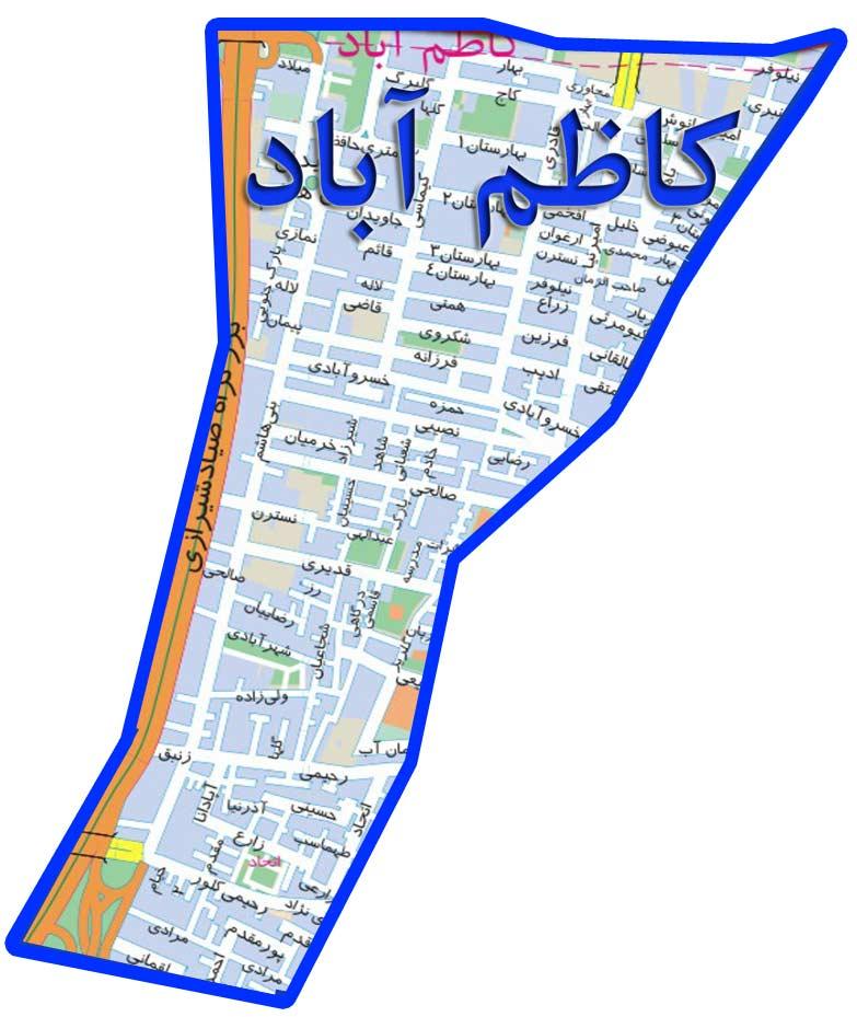 محله کاظم آباد