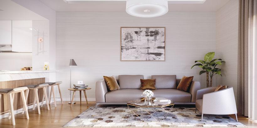 آشنایی با فروش آپارتمان 1