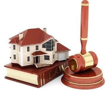 آشنایی با مشاوره حقوقی املاک