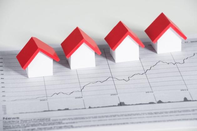 آیا پیشبینی قیمت مسکن شدنی است 3
