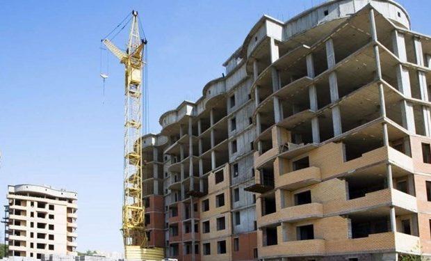 رشد سقف تسهیلات ساخت مسکن منتظر ابلاغ بانک مرکزی است