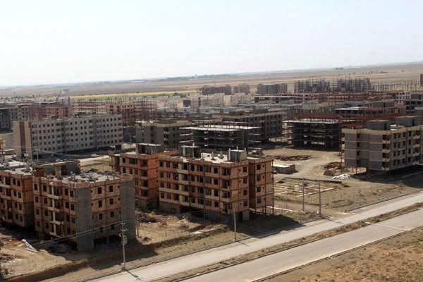 افتتاح ۹۷ مسکونی مهر در تهران