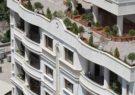 معاملات مسکن در بهمن ماه با رشد ۴۵ درصدی همراه بوده است