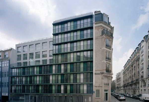 رشد قیمت مسکن در پاریس