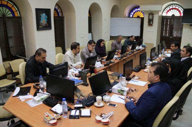 جذب ۱۳۰ میلیارد تومان بودجه شهرداری در بوشهر