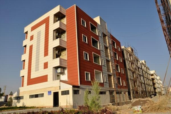 سهم اصفهان در تعمیر و مقاوم سازی خانه های سرپل ذهاب، سال آینده تمام می شود