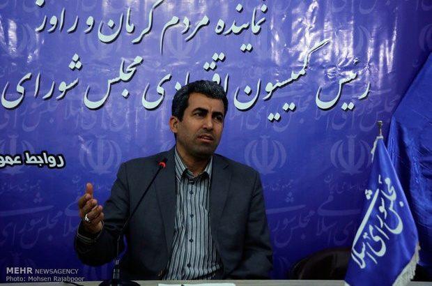 نقطه پایان پروژه های بنیاد مسکن در روستای کرمان و راور