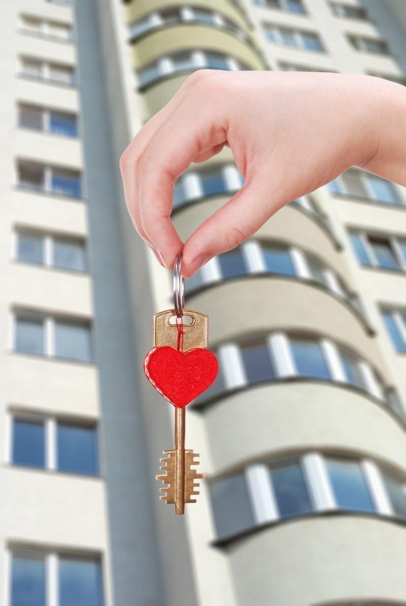 18 نکته مهم برای خرید آپارتمان در تهران 1