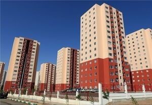 پروژه مسکن مهر در 5 استان به نقطه پایان رسیده است