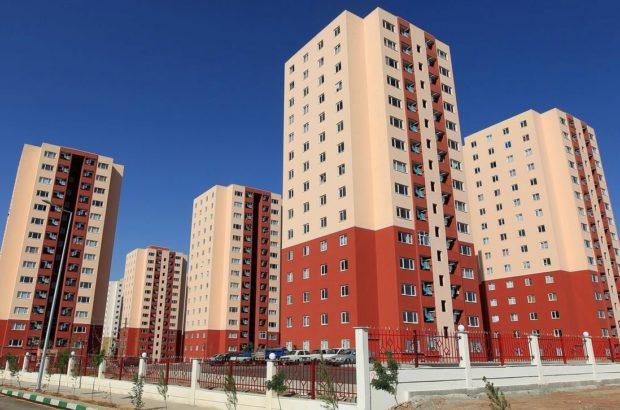 سال ۹۸ و فروش آپارتمان در تهران