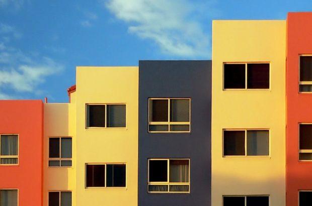 فروش آپارتمان در سال ۹۸