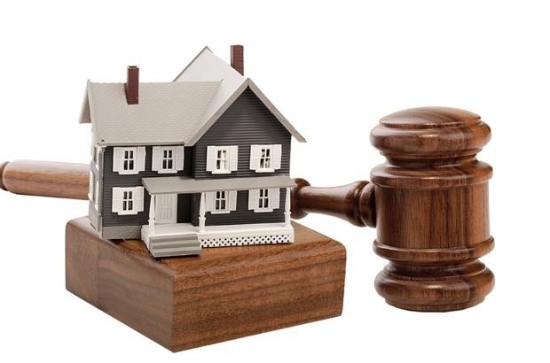 نقش وکیل ملکی در خرید و فروش ملک