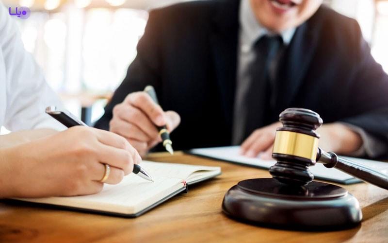 وکیل دعاوی ملکی کیست؟