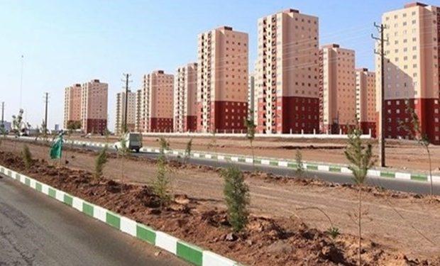 معاون وزیر راه و شهرسازی از مشکلات مسکن مهر پرند می گوید