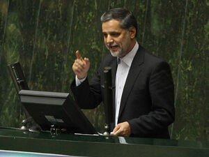 نقوی حسینی از افزایش شدید اجاره بها گلایه می کند