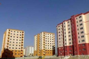 آخرین اخبار از اتمام ساخت مسکن مهر پرند