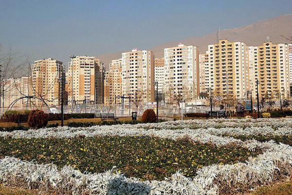 محله آزادشهر