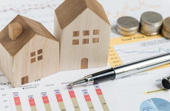بررسی تسهیلات مسکن برای خرید خانه