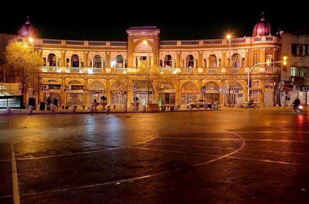 محله حسن آباد