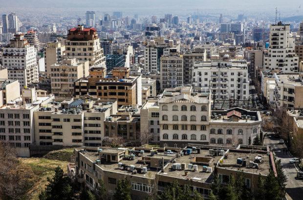 محله شاهین
