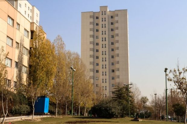 محله شهرک گلستان