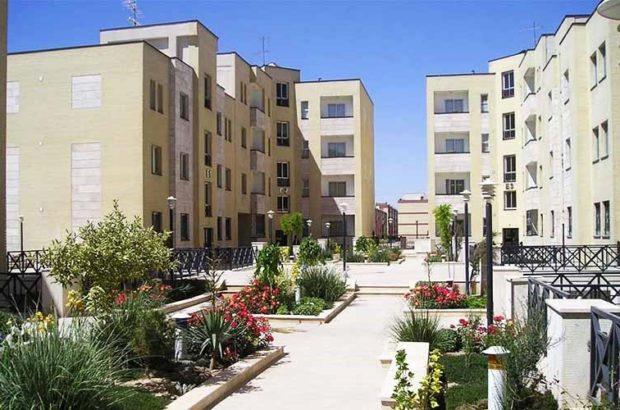 محله کوی فردوس