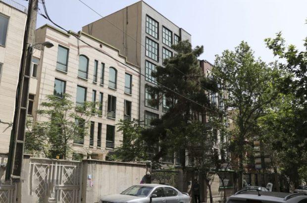 محله قصر فیروزه ۱