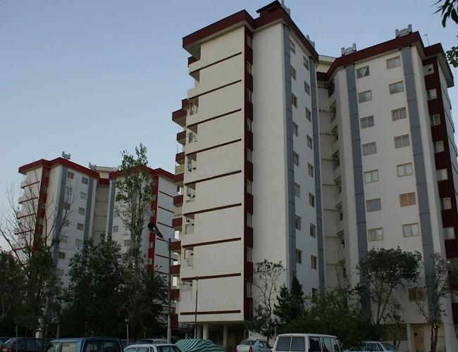 محله قصر فیروزه ۲