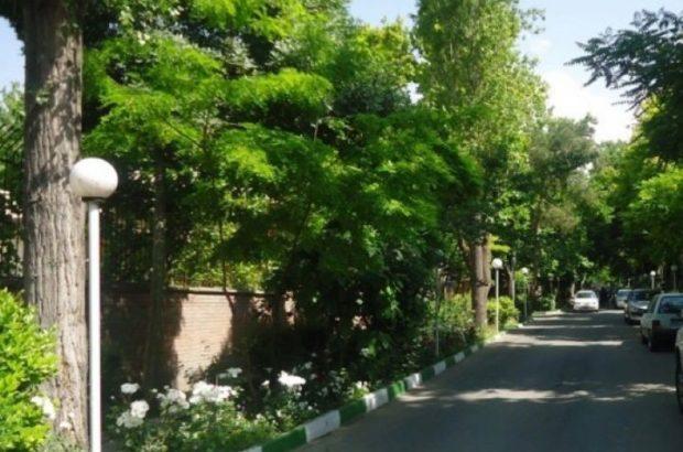 محله مهران