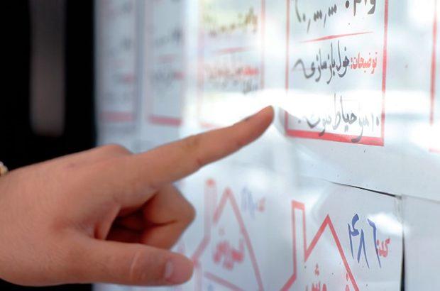 مروری بر میزان نوسان قیمت اوراق خرید مسکن در بازه ای یکساله