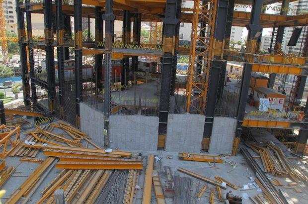 اگر قیمت مصالح ساختمانی ثابت شود، بازار مسکن آرام خواهد شد