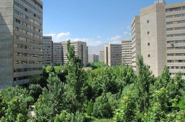 محله اکباتان