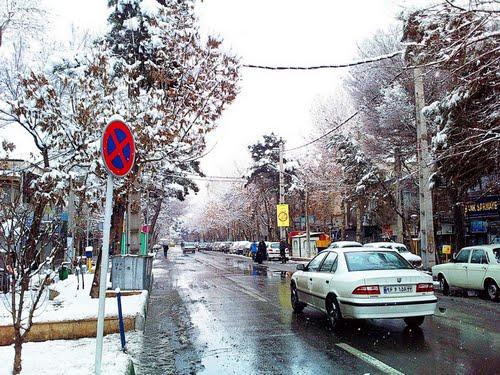 محله نازی آباد