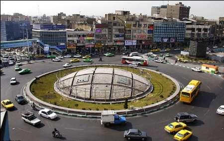 محله میدان انقلاب