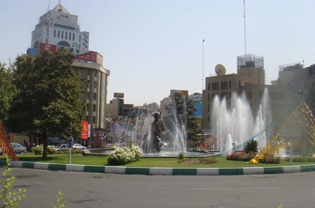 محله آرژانتین