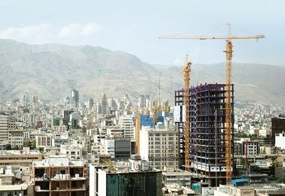 ۴۰۰ هزار مسکن در کشور ساخته خواهد شد