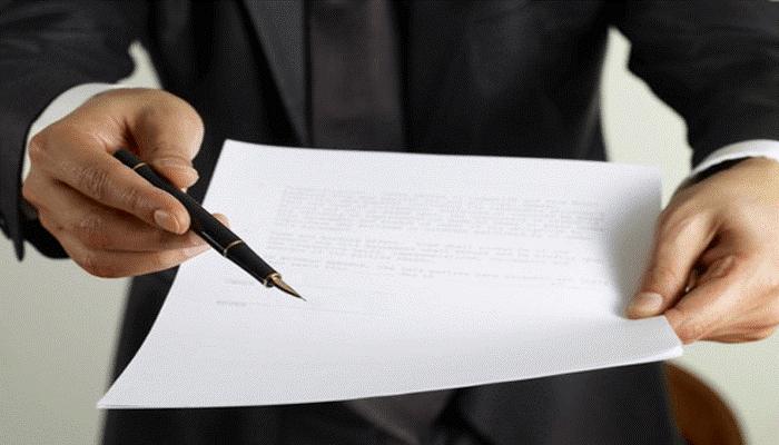 از وکیل ملکی چه میدانید