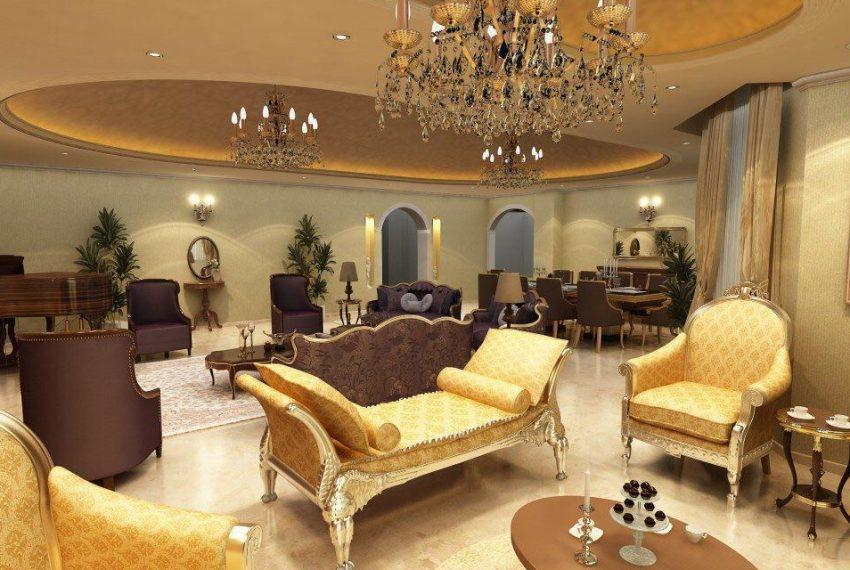 خرید آپارتمان در مناطق مختلف تهران با دفتر مشاور املاک ملکانا 4