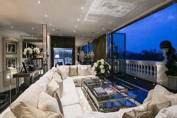 خرید و فروش آپارتمان تهران در دفتر مشاور املاک ملکانا 2