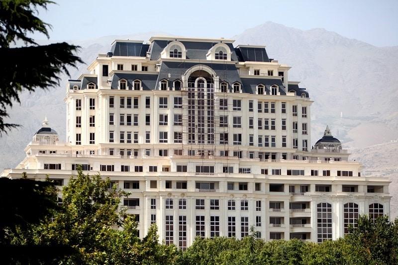 معرفی بزرگترین دفتر مشاور املاک برای خرید آپارتمان در تهران 1
