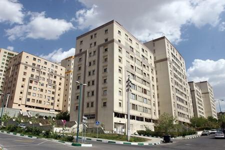گران ترین مناطق تهران برای فروش واحد های مسکونی کدام بوده اند؟