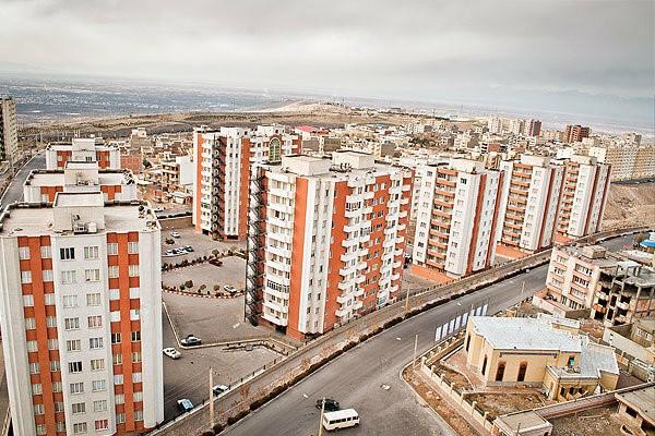 قیمت مسکن در زنجان ممکن است شکسته شود