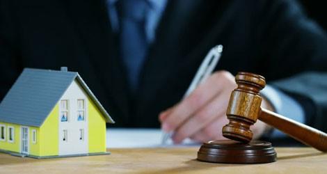 ارائه خدمات مشاوره حقوقی توسط وکیل ملک متخصص